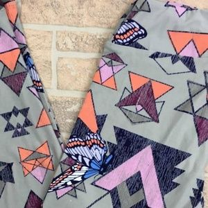 Lularoe NWT OS leggings